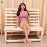 stuk speelgoed van het Geslacht van Doll van het Geslacht van 125cm het Aziatische voor Doll van de Liefde van de Mens Echt