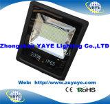 Yaye 18保証2年のの200W SMD LEDの洪水ライトのための熱い販売法Ce/RoHSの競争価格USD50.56/PC