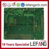 산업 PCB 인쇄 회로 기판 제조자