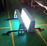 LED P5、屋外P6のダイナミックなフルカラー車の屋根の台紙のモニタ