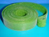 Cinghia magica di plastica riciclabile della fascetta ferma-cavo del ciclo dell'amo