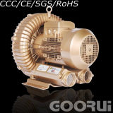 Hochdruckring-Gebläse des IP55 Ie3 Motor7.5kw 10HP