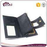 Портмоне PU дешевого цены кожаный, франтовской бумажник, портмоне повелительниц