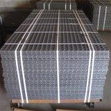 высокая усиливая сваренная панель ячеистой сети 6X6 для Constructtion
