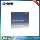 Carte sèche d'identification d'IDENTIFICATION RF en plastique de l'impression Em4200 avec ISO11785