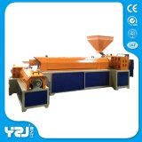 HDPE Plastik, der Maschinen herstellend pelletisiert