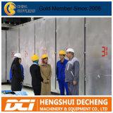 Gips-Decken-Vorstand, der Maschinerie (Gas, herstellt/Öl-/Kohletyp)