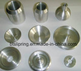 Aluminium Machinaal bewerkte Delen met Anodiserende en Snelle Levering