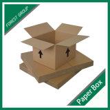 耐久の強いボール紙の包装の荷箱
