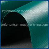 Materiale di stampa della bandiera della flessione del PVC della tela incatramata ricoperto maglia della bandiera con il prezzo basso