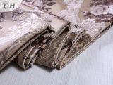 Cubiertas nobles del sofá de la tela del telar jacquar por 360GSM