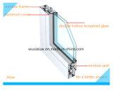 50 Serien-preiswertes Flügelfenster-Fenster