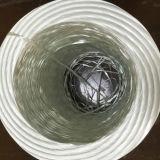 Eガラスのガラス繊維銃の粗紡
