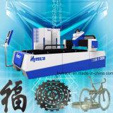 Máquina de estaca do laser do CNC de Hymson (HF-3015A HF-4020A HF-6020A)