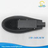 Garantia da qualidade 5 do diodo emissor de luz anos de luz de rua com 150-160lm/W
