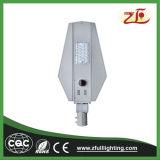 20W Ce, luz del certificado LED de RoHS con la luz de calle del panel solar