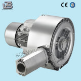 Compressore d'aria per il sistema di pulizia di vuoto centrale