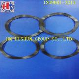 Rondelle de printemps à revêtement d'oxyde noir utilisée pour le roulement à billes (HS-SW-6205)