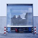 PVC 투명한 자동적인 롤러 셔터 문 (HF-1006)