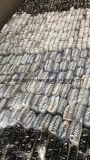العراق حاجز مادّيّة [ألومينيوم لّوي] بثق قطاع جانبيّ لأنّ باب ونابذة (01 [سري])