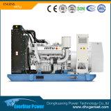 Type groupe électrogène de conteneur réglé se produisant diesel de générateurs électriques de Genset