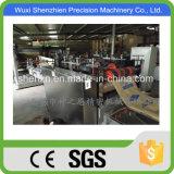 Máquina automática de producción de tuberías de corte paso a paso automática