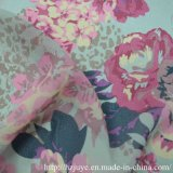 Qualität des gedruckten Polyester-Chiffon- Gewebes