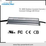 driver impermeabile corrente costante esterno di 75~80W 0.7~3.33A LED