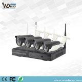 """Kits 8chs NVR com 10.1"""" LCD (720P)"""