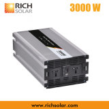 3000W充電器が付いている純粋な正弦波太陽UPS力インバーター