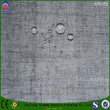 Полотно/полиэфир чернят вне ткань занавеса от фабрики Powful