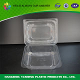 Casella di memoria trasparente libera di plastica pratica della cassa del contenitore dell'accumulazione