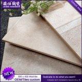 Tegel van de Muur van het Porselein van de Tegels van de Badkamers van Foshan 300*450 de Uitstekende