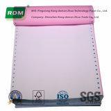 Single-Ply en Multi-Ply Ononderbroken Document van de Computer voor de Printers van de Vorm van de Matrijs van de PUNT