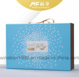 Просто бумажная упаковывая коробка еды здравоохранения картона Eco содружественная