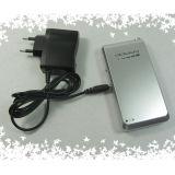 隠された携帯電話様式の小型ポータブルGPS 3Gの電話シグナルの妨害機