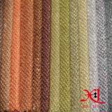 Polyester-Polsterung-Ausgangstextilbettwäsche gesponnenes Sofa-Gewebe