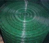 Изготовление поставщика Китая гальванизированной сваренной ячеистой сети для клетки птицы