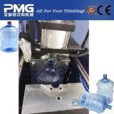 Máquina semi automática del moldeo por insuflación de aire comprimido de la botella de agua del animal doméstico de 5 galones