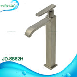 Faucet frio da bacia do Faucet do aço inoxidável único