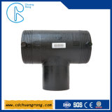 Plastic Underground Pipe Fittings (equal tee)