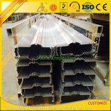 Großes industrielles Aluminiumprofil mit Tausendstel-Fisch-Oberflächenbehandlung