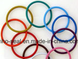 Hot Sale OEM Custom Different Size Silicone Rubber Seal O-Ring