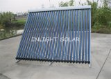 壁取り付け太陽熱コレクター(EN12975、OG-100規格に準拠)