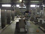 Máquina de rellenar de leche en polvo 10-5000g del taladro inmediato volumétrico semi automático