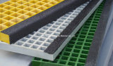 Escaleras de la fibra de vidrio Stairs/FRP GRP