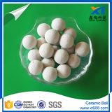 Bola de cerámica de alta densidad común