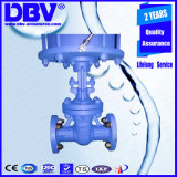 DIN3352 Wcc Wcb Flanged Gate Valve