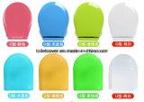 Asiento de inodoro para niños y niños Disminuye la seguridad Material de PP Más colores Opcional