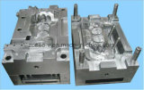 Metal plástico del moldeo por inyección de la fabricación del molde de la precisión que estampa el molde